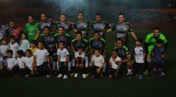 Felipe Lema fue ratificado como técnico del plantel de Unión Tarija