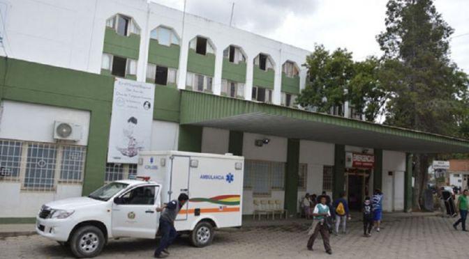 Médicos habrían dado de alta sin curar a un hombre que fue asaltado, y este murió