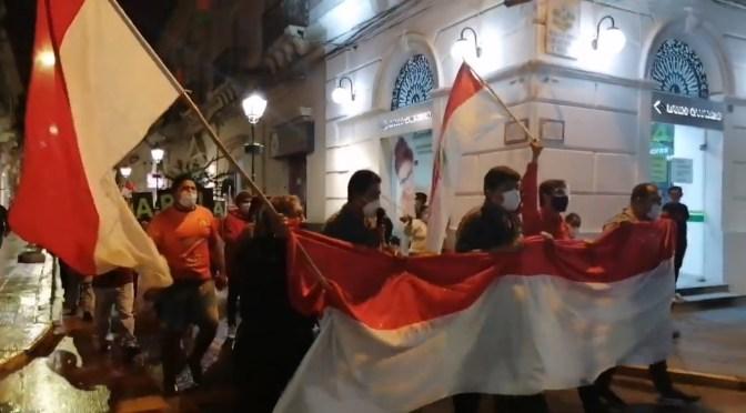 Instituciones de Tarija piden dejar de judicializar la sucesión constitucional