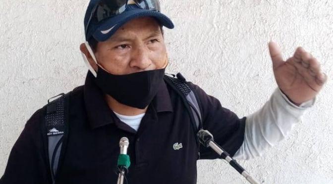 Bagalleros de Yacuiba no se sienten representados en las elecciones del 7M