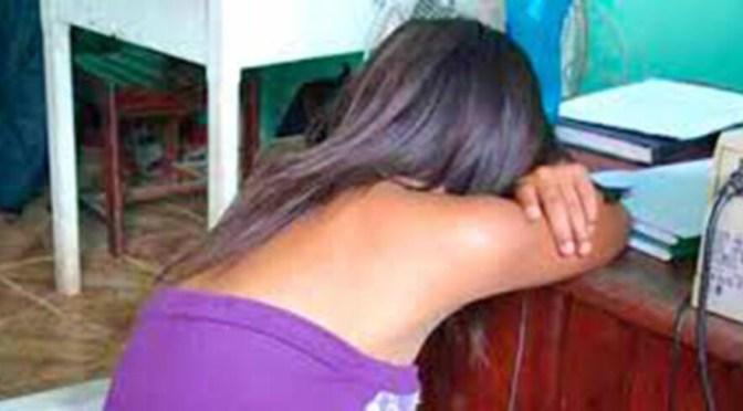 En Tarija: Una adolescente de 13 años es violada en un cuarto oscuro