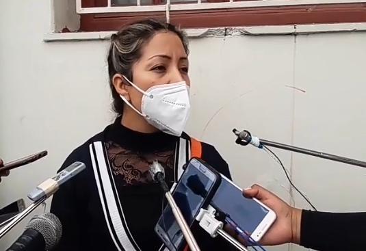 Médicos de Yacuiba piden apoyo contra la Ley de Emergencia Sanitaria