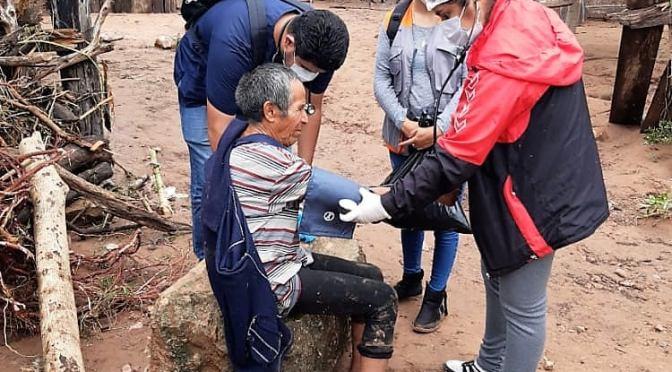 Yaguacua enfrenta una tragedia de magnitud luego de 31 años