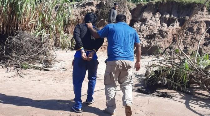 Envían a la cárcel a los tres asesinos del joven estudiante de mecánica , Felipe Areco