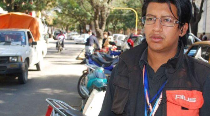 Periodista desaparecido figura como votante en el padrón electoral de Tarija