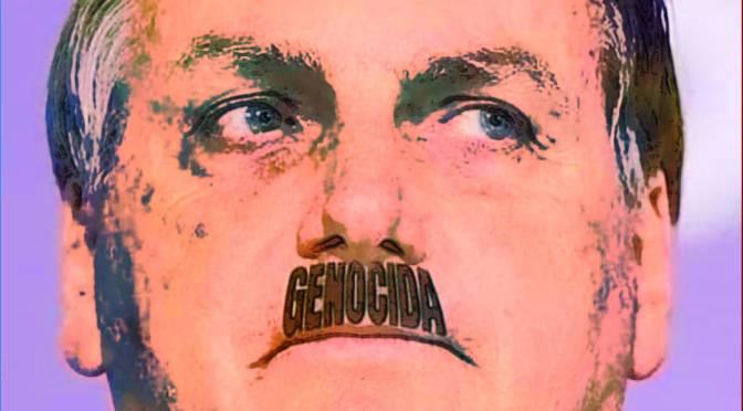 Fascismo en Latinoamérica