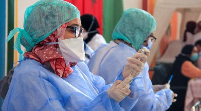 Desde EEUU confirman el envío de un millón de vacunas para Bolivia