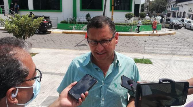Gobernación de Tarija: Montes anuncia que reducirá de 13 a 6 secretarías