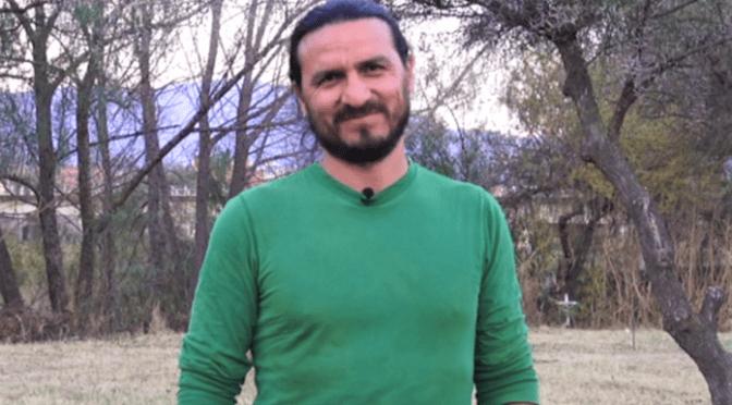 Gonzalo Chulo Torrez publica acuerdo con Álvaro Ruiz