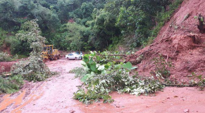 Confirman reunión en Villa Montes para iniciar proceso de transferencia del tramo Isiri-La Central