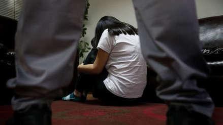 Comerciante promete a una adolescente de 14 años un celular y luego la viola