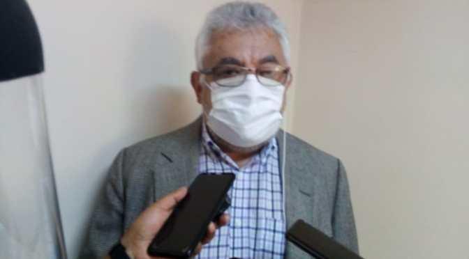 El rector de la UAJMS dijo que no es viable abrir una nueva versión de enfermería en Yacuiba