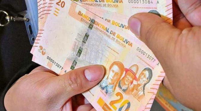 """Ratifican que hoy se iniciará con el pago del """"bono estudiantil"""" en Tarija"""