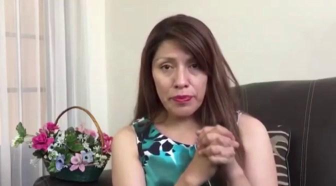 Magistrada de Yacuiba exhorta a inaugurar la cámara Gesell en Yacuiba