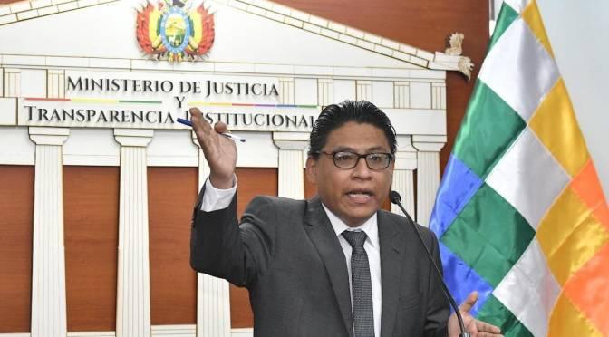 Justicia amplia la investigación en el caso «soborno»