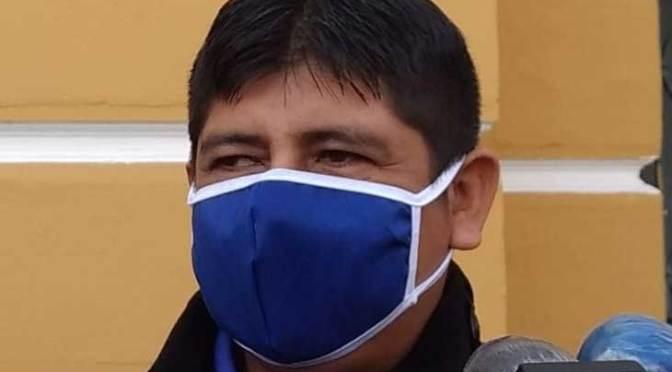 Diputado Cuéllar pide a Evo Morales una 'purga' de la 'vieja rosca' de su entorno por sus 'malas decisiones'