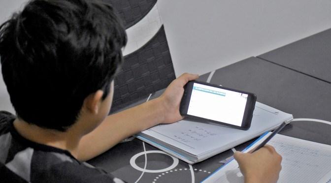 Muchos alumnos siguen sin poder superar falencias para recibir clases virtuales
