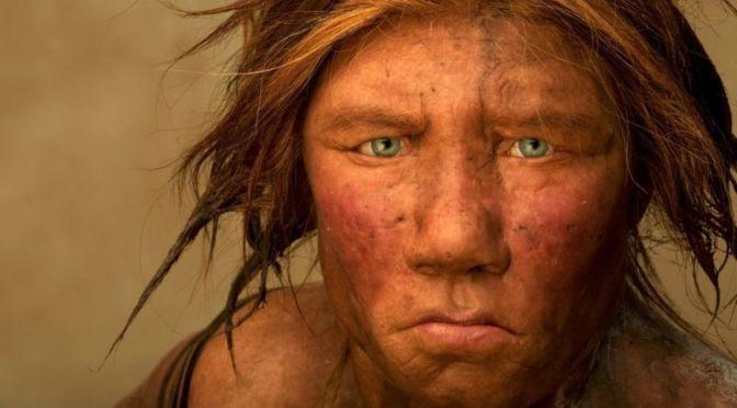 Reportaje: Cómo eran las relaciones sexuales de los neandertales