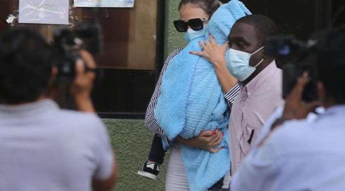 La justicia decretó que el niño ultrajado por su padrastro viva con su tío materno