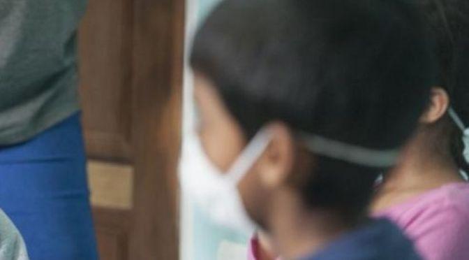 Cinco niños dan positivo a covid-19 y confirman 20 casos en un internado de Cochabamba