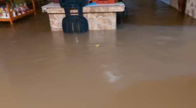 Tragedia: Se inundó Chimoré