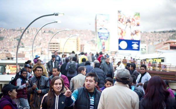 Gobierno desmiente que el Censo se realizará en 2024