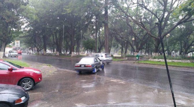 Balotaje: Senamhi pronostica día lluvioso en Cercado y el Chaco