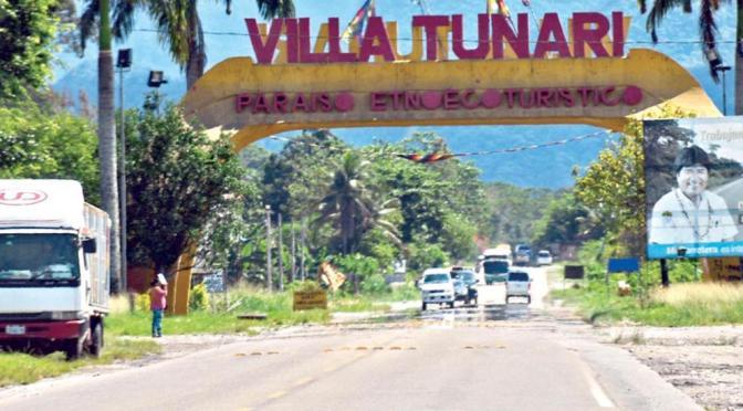 Gobierno invertirá Bs 15 millones para mantener tramo carretero en el trópico cochabambino