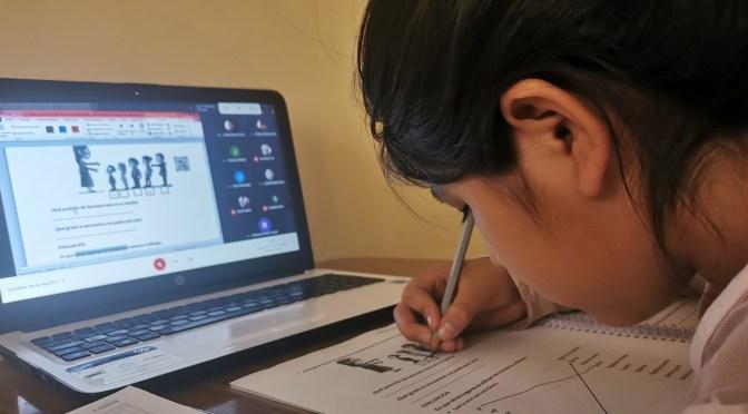 Viceministro: Tras receso, el retorno a clases dependerá de los informes epidemiológicos