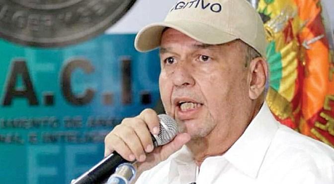 El declive de Murillo y la cacería de los masistas a los que él mismo persiguió