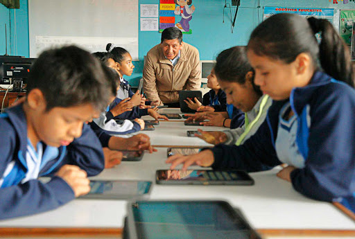 NUEVO ENFOQUE HACIA LA LECTURA Y ESCRITURA EN EDUCACIÓN PRIMARIA