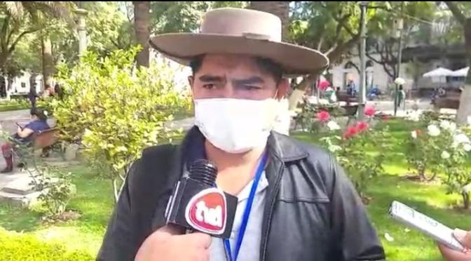 El MAS dice que asambleístas indígenas serán culpables de la crisis en Tarija