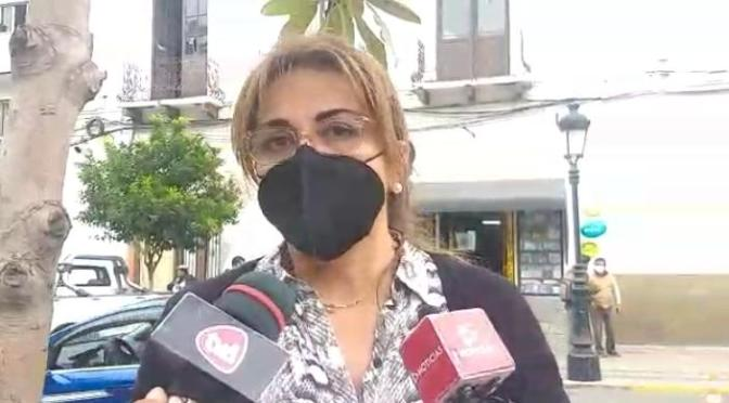 Gobernación observa «lentitud» en la entrega de vacunas anticovid para Tarija