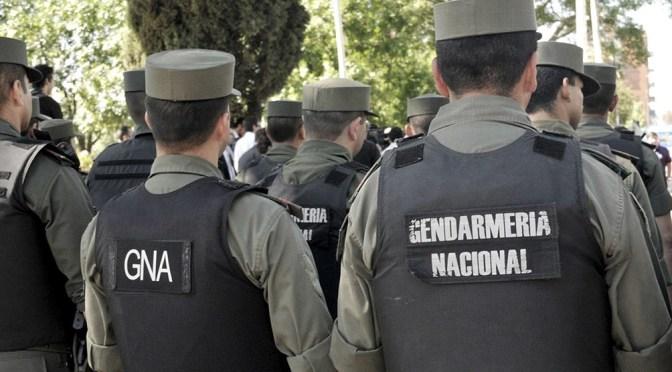 Bagallero baleado denunciará a la Gendarmería argentina ante Derechos Humanos