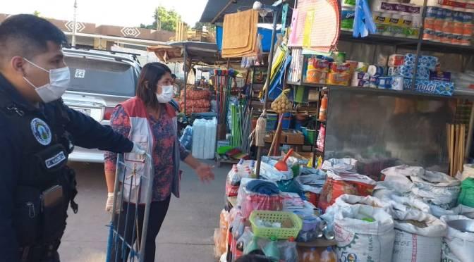 """Feriantes de domingo piden recorrer su venta al sábado ante """"paros de salud"""""""