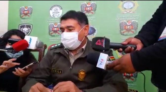 Iscayachi: Militares fueron «secuestrados por comunarios al tratar de decomisar un camión
