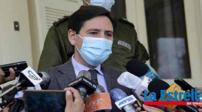 Por incumplimiento de deberes: La fiscalía admitió la denuncia contra Romero<br>