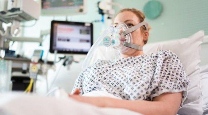 HRSJD necesita 20 toneladas de oxigeno a la semana