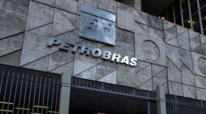 Petrobras Bolivia con las cuentas congeladas por orden de la jueza de Entre Ríos