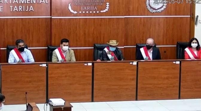 Se derrumba alianza Unidos, Indígenas y Comunidad de Todos en la Asamblea Departamental