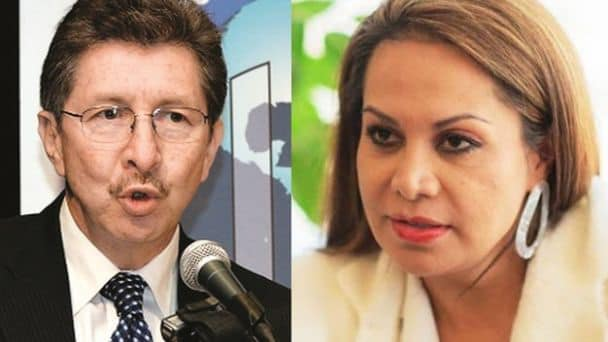 """Ex ministro de Añez: """"Sanchez Berzain intercedió ante Ecuador para entrega de gases para represión"""""""