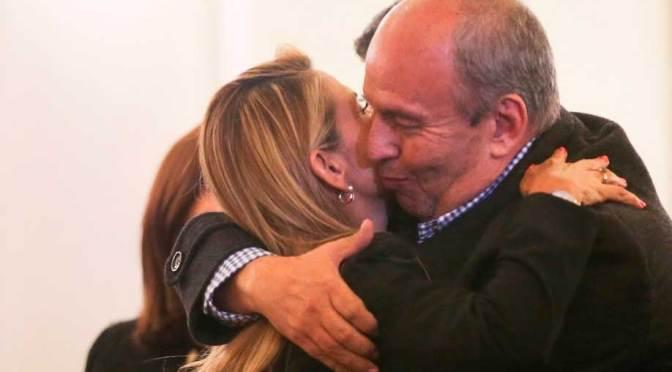 «Jeanine Añez y Arturo Murillo tenían una relación de a besos»