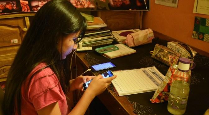 Villa Montes presenta App para clases virtuales sin necesidad de internet