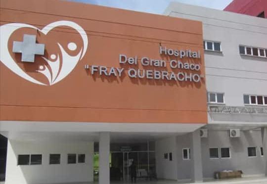 Control Social acudirá a la Fiscalía por irregularidades en el Fray Quebracho