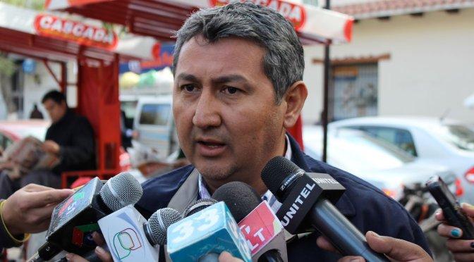 Williams Guerrero es el nuevo presidente de la AMT