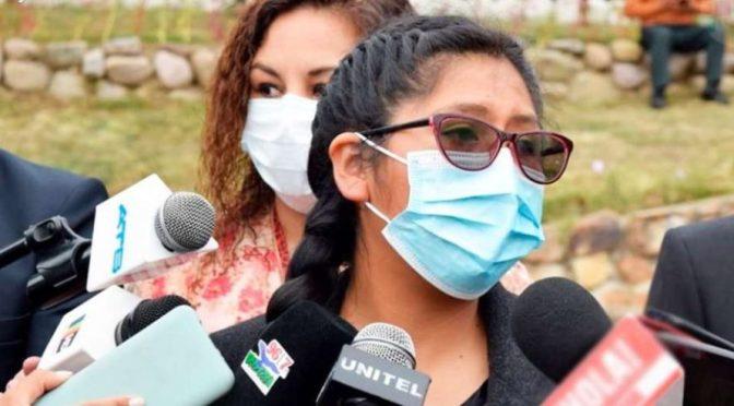 Copa: Es imposible plantear cuarentena rígida en El Alto