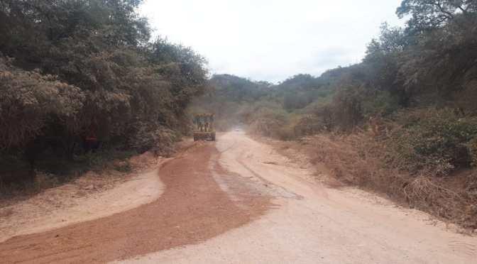 Anuncian que el jueves presidente ejecutivo de la ABC llegará a Tarija por tramo Isiri-La Central
