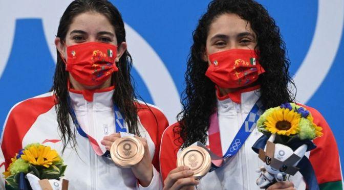 Olímpicos de Tokio: México, Cuba y Brasil ganan medallas para América Latina en la cuarta jornada de los Juegos
