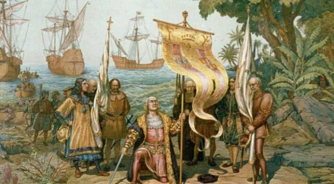 España, el raro país europeo que se enorgullece de su pasado colonial