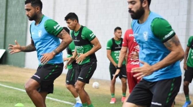 Junior Sánchez se aleja de Blooming y se acerca al Tigre